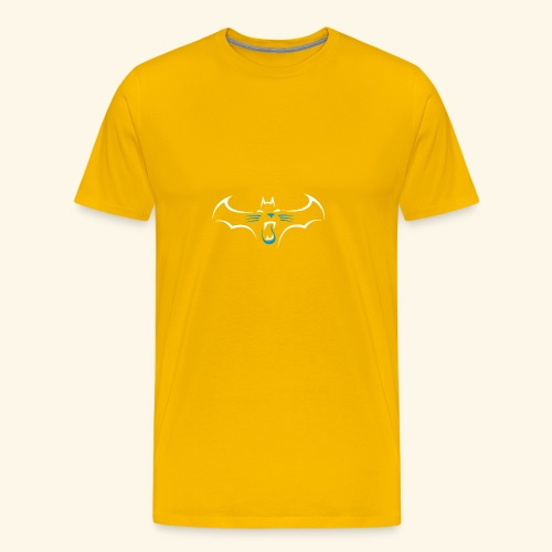 batcam shirt - Men's Premium T-Shirt