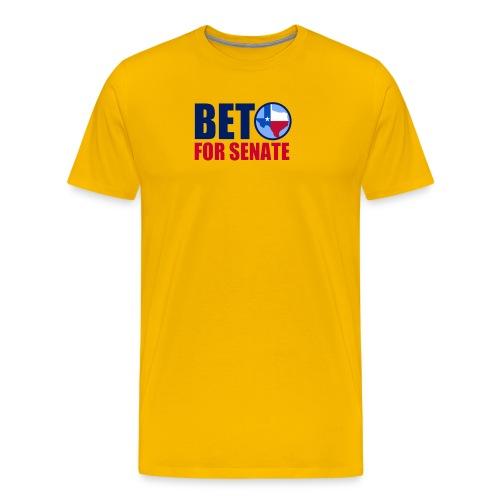 Beto Official Logo - Men's Premium T-Shirt