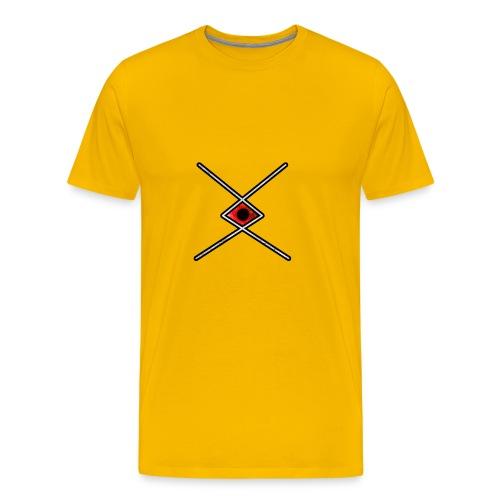 Erick Alden Logo - Men's Premium T-Shirt