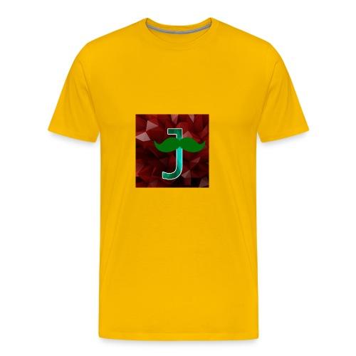 JacePlayzTime - Men's Premium T-Shirt