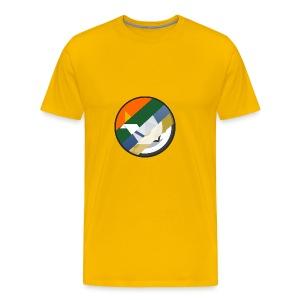 CryptoClicker - Men's Premium T-Shirt