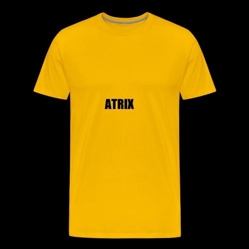 Atrix merch - Men's Premium T-Shirt