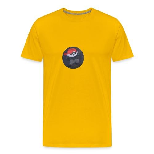 L1D2 - Men's Premium T-Shirt