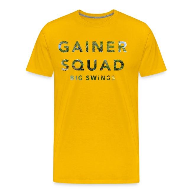 Gainer Squad