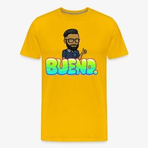 BiT-Buen0 - Men's Premium T-Shirt