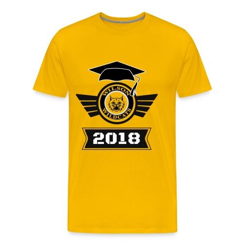 9E478854 EECB 482C 89BC 2E8D5D0264E7 - Men's Premium T-Shirt