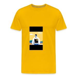 CED458BC 8577 4268 B7C3 1C5F4DFBF04C - Men's Premium T-Shirt