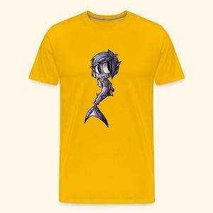 sharkboi - Men's Premium T-Shirt