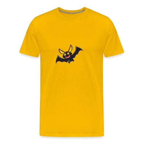 bathelloween - Men's Premium T-Shirt