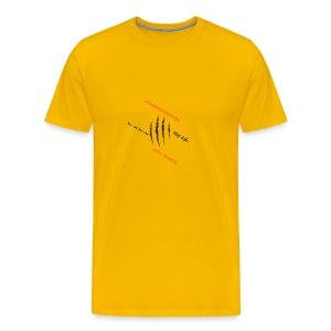 EthanBarteeVlogs - Men's Premium T-Shirt