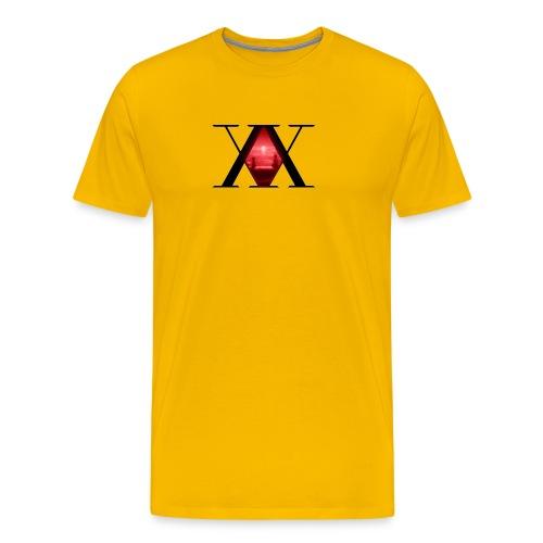 Hunter x Hunter - Men's Premium T-Shirt