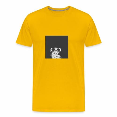 8CF5D7AD F07E 4641 A6D3 B158044356ED - Men's Premium T-Shirt