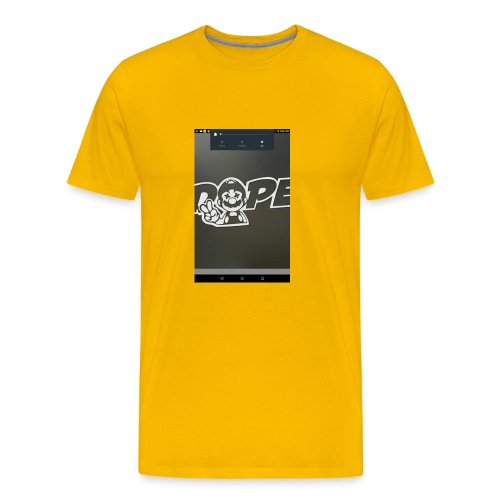Screenshot 2018 03 29 21 55 28 - Men's Premium T-Shirt
