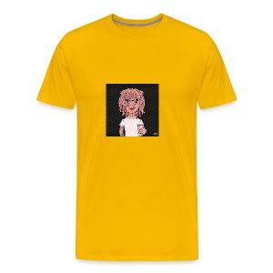 Lil Pump - Men's Premium T-Shirt