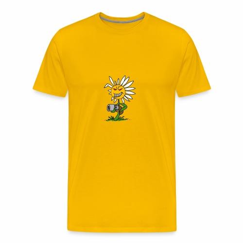 Killer Daisy - Men's Premium T-Shirt