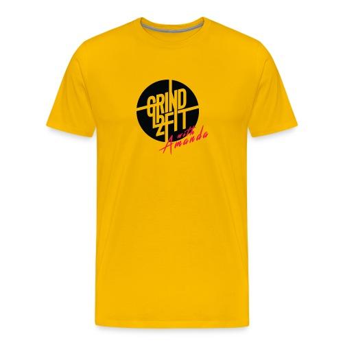 imageedit 3 4491524860 - Men's Premium T-Shirt