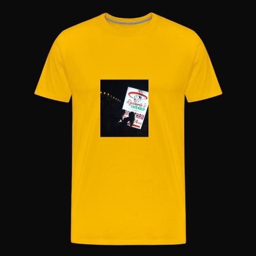 Rigos Tawcs - Men's Premium T-Shirt