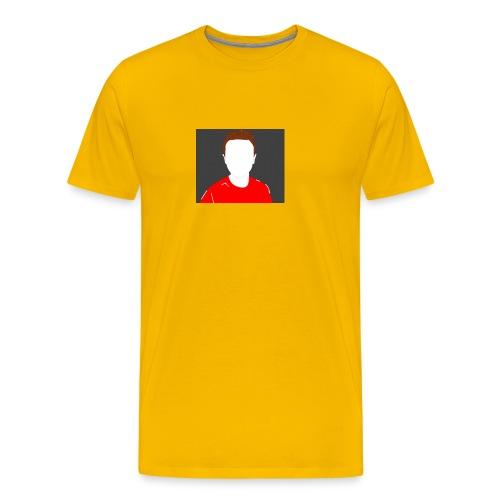 ChickenBilly shirt - Men's Premium T-Shirt