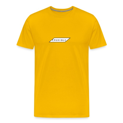CRUXIBLE 1 - Men's Premium T-Shirt