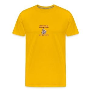 Crystal store - Men's Premium T-Shirt
