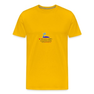 beachologist - Men's Premium T-Shirt