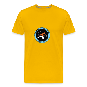 Project STARFOX Logo - Men's Premium T-Shirt