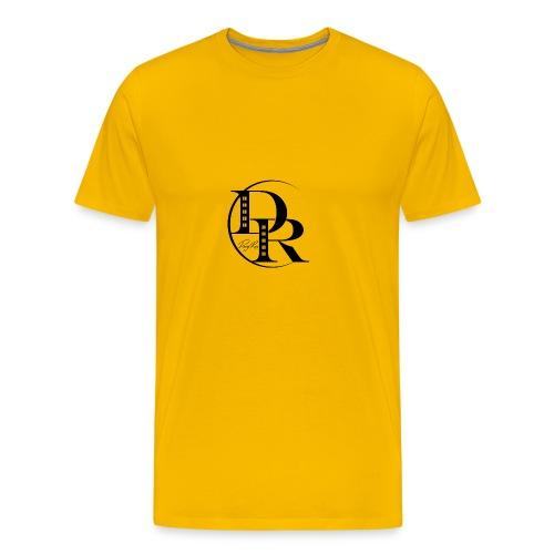DRC - Men's Premium T-Shirt