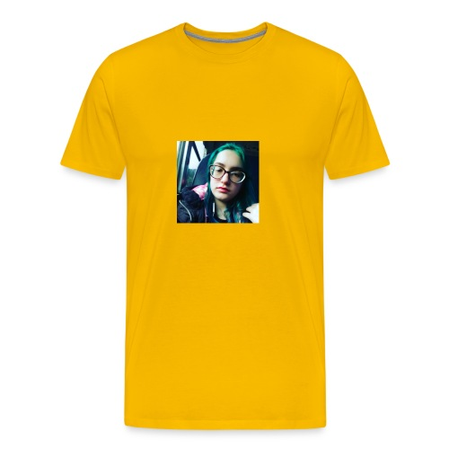 The Awesomeness Bus Selfie - Men's Premium T-Shirt