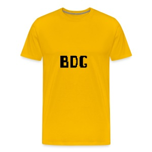 BDG 8-Bit Design - Men's Premium T-Shirt