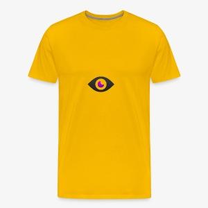 SightedEye - Men's Premium T-Shirt