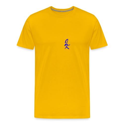 Jake Kelly - Men's Premium T-Shirt