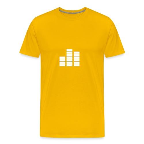 Fouzoradio - T-shirt premium pour hommes