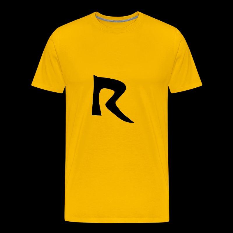 TheRiftLogo - Men's Premium T-Shirt