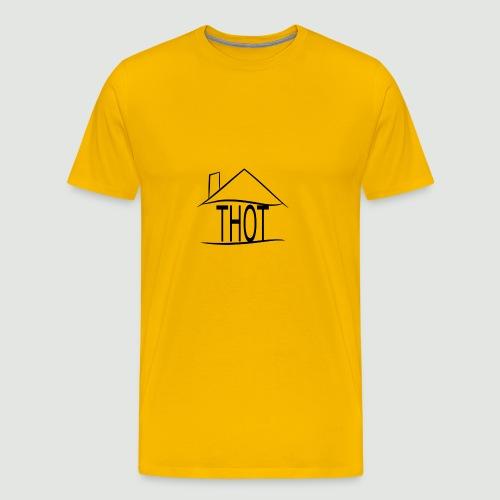 THOT House - Men's Premium T-Shirt