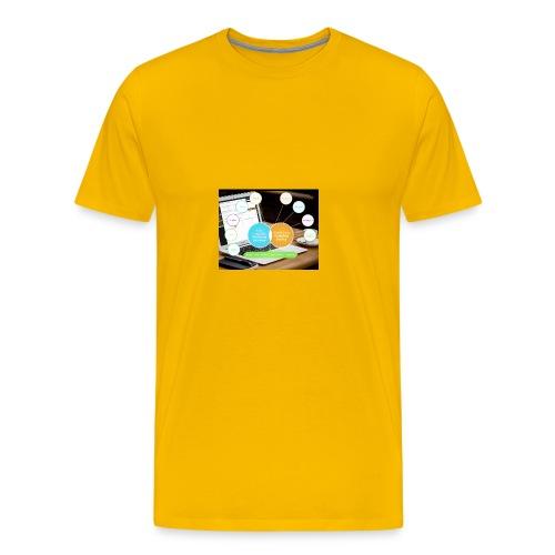 Screen_Shot_2016-11-10_at_7-24-00_PM - Men's Premium T-Shirt