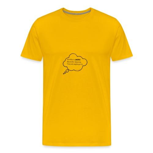 Scan_2 - Men's Premium T-Shirt