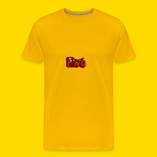 FWG Logo - Men's Premium T-Shirt