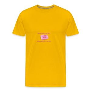 Fight Bub - Men's Premium T-Shirt