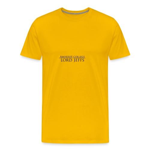 Lord Jeffs - Original White - Men's Premium T-Shirt