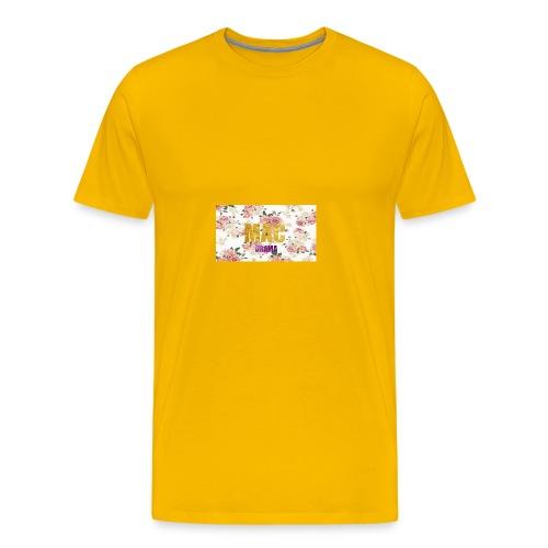 drama - Men's Premium T-Shirt