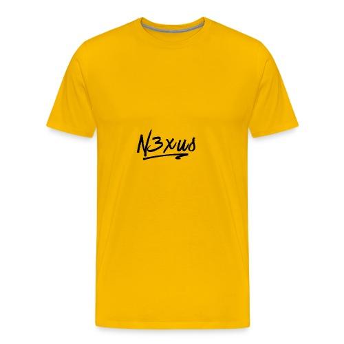 n3xus 2 - Men's Premium T-Shirt