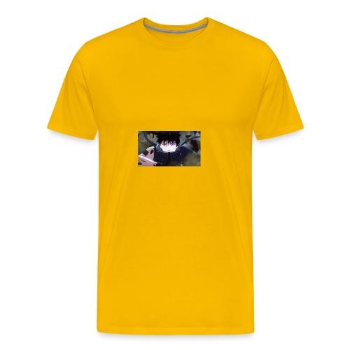 Gam3r ware2 - Men's Premium T-Shirt