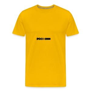 Pooi Clan 2 - Men's Premium T-Shirt