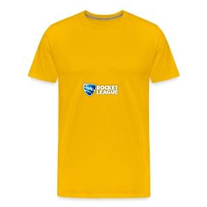 -Rocket League hoodie - Men's Premium T-Shirt