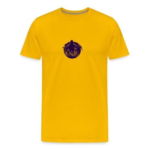 Florida man - Men's Premium T-Shirt
