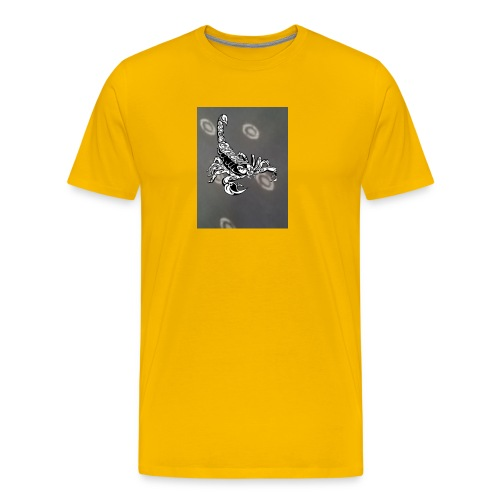 Impressive look - Men's Premium T-Shirt