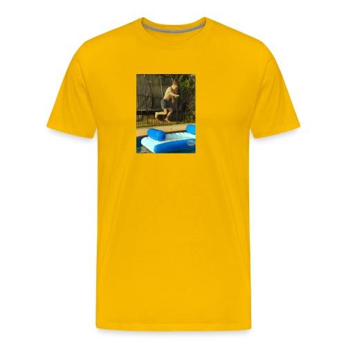 jump clothing - Men's Premium T-Shirt