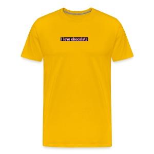 IMG 2991 - Men's Premium T-Shirt