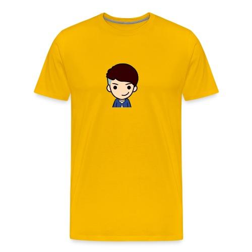 AdamFolkDaDolk - Men's Premium T-Shirt