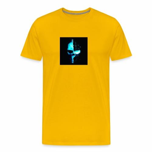 Papa - Men's Premium T-Shirt